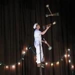Succés garanti avec les spectacles de cirque pour enfants !
