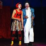 Les clowns pour enfants, grand succès auprès des comités d'entreprise !