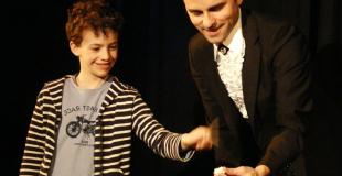 Des dizaines de références de spectacles de magie pour les enfants