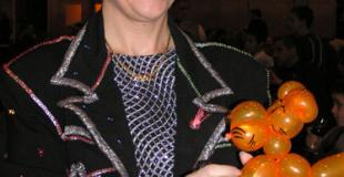 Maquilleuse et sculpteur sur ballons : duo gagnant de l'animation !