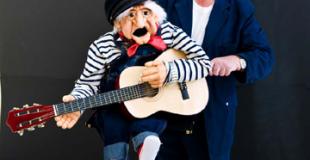 Les spectacles de ventriloques joués pour les comités d'entreprise