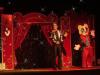 Cirque en salle pour enfants pour Arbre de Noël