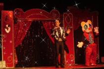 Cirque pour enfants