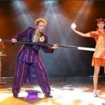 Magicien pour enfants