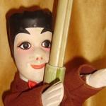 Marionnette de Guignol